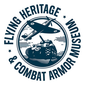 Tanks Giving @ Flying Heritage & Combat Armor Museum | Everett | Washington | United States