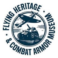 Around the Artifact: Inside the B-25 Bomber @ Flying Heritage & Combat Armor Museum |  |  |